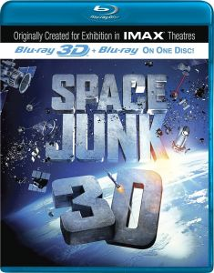 IMAX-Space Junk 3D