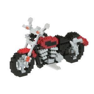 Nanoblock Moto