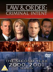 Law & Order: Criminal Intent - Series 2