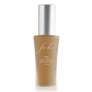 SUE DEVITT 70% TRIPLE SEAWEED GEL FOUNDATION - SUMMER MONSOON