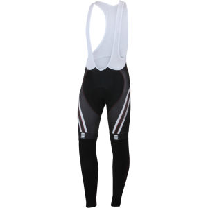 Sportful Bodyfit Pro Thermal Bib Tights - Black
