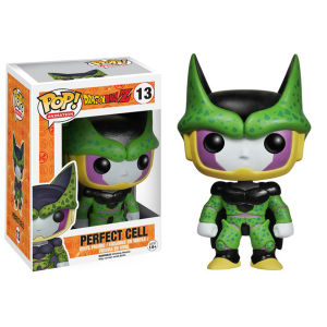 Dragon Ball Z Perfect Cell Pop! Vinyl Figure