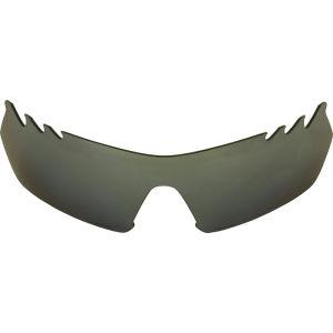 Salice 006 Sports Sunglasses Spare Lens RW - Black