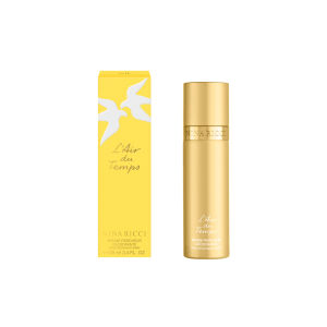 Nina Ricci Women's L'Air du Temps Fresh Deodorant Spray (100ml)