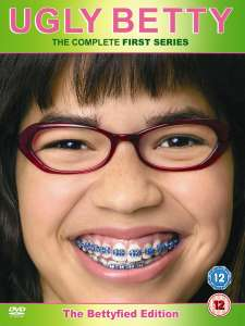 Ugly Betty - Seizoen 1 - Compleet [The Bettified Edition]