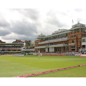 Tour of Lord's Cricket Ground for Two