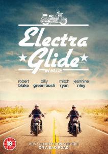 Electric Glide in Blue