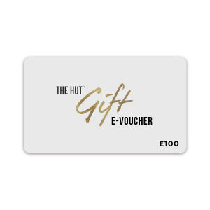 £100 The Hut Gift Voucher