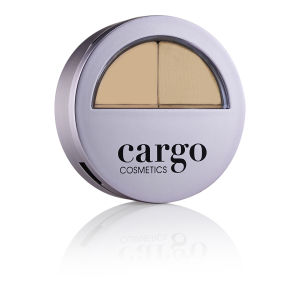 Cargo Cosmetics Double Agent Concealing Balm Kit - 2N