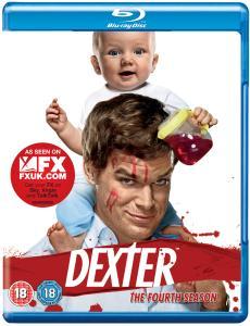 Dexter - Seizoen 4