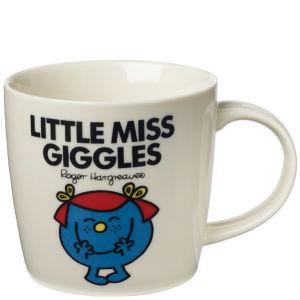 Little Miss Giggles Mug