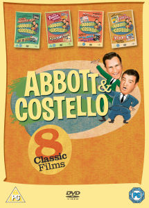 Abbott and Costello Verzameling