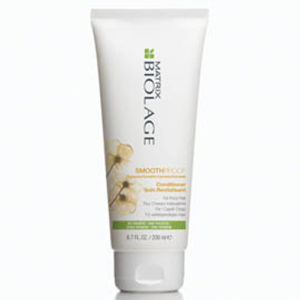 Biolage SmoothProof Conditioner Smoothing Conditioner for Frizzy Hair 200ml