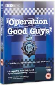 Operation Good Guys - Complete Series 1 - 3