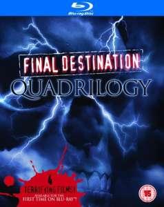 Final Destination Collection