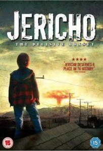 Jericho - Complete Boxset
