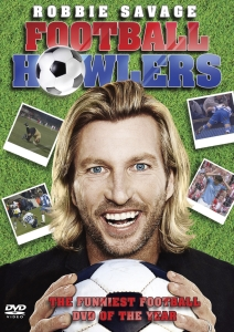 Robbie Savage: Football Howlers