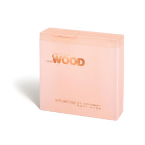 DSquared2 SHE WOOD (Hydration)2 gel corporel (200ml)