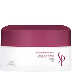 WELLA SP COLOR SAVE MASK (200ML)