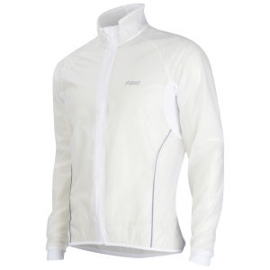 PBK Race Transparent Cycling Jacket