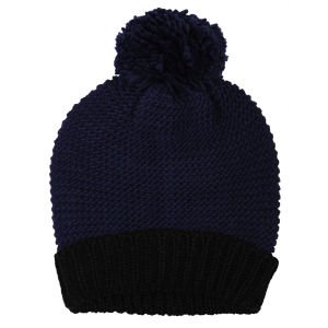French Connection Double Block Hat