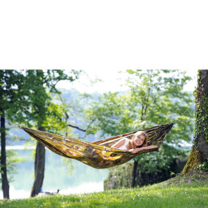 Amazonas Travel Set Hammock - Camouflage