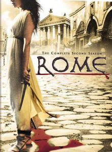 Rome - The Complete 2nd Season
