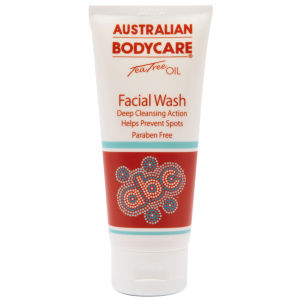 Australian Bodycare Apothecary Range Body Facial Wash (100ml)