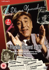Frankie Howerd at ITV