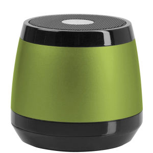 HMDX Jam Bluetooth Portable Speaker - Green