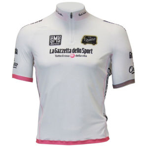 Santini Giro Best Young Rider SS Cycling Jersey - 2013