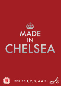 Made In Chelsea - Series 1-5