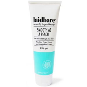 Laidbare Smooth As a Peach Cellulite Buster Cellulite Buster (125ml)