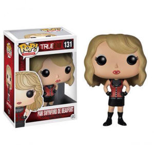 Figurine Pam Swynford De Beaufort True Blood Funko Pop!