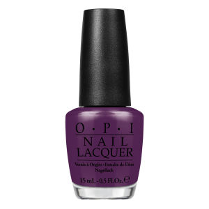 OPI Nordic Collection Laquer - Skating On Thin Ice-Land