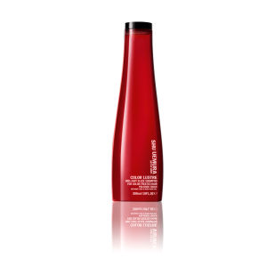 Shu Uemura Art of Hair Color Lustre Shampoo  senza zolfo (300ml)