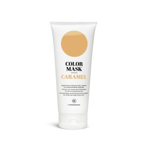 KC Professional Colour Mask -  Caramel (200ml)