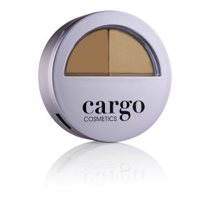 Cargo Cosmetics Double Agent Concealing Balm Kit - 5N