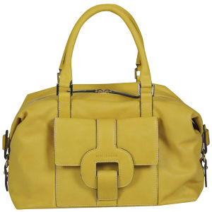 Louis Quatorze Vagabonde Small Weekend Bag