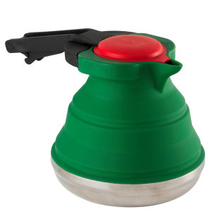 Collapsible Kettle - Green