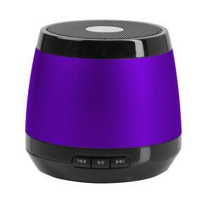 HMDX Jam Classics Wireless Portable Bluetooth Speaker - Purple