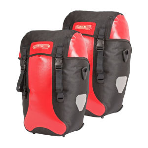 Ortlieb Bike-Packer Classic Bicycle Panniers