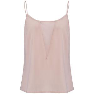 Vero Moda Women's Wawa Top - Pink