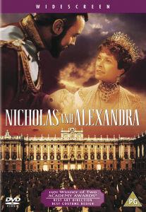 Nicholas & Alexenra