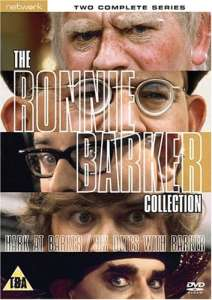 Ronnie Barker - The Collection