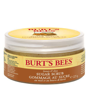 Burt's Bees Sugar Scrub - Honey & Shea 8oz