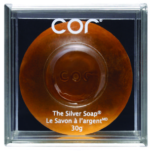Cor Soap - 30g