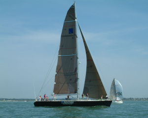 Half Day 'Round the World' Yacht Sailing Experience