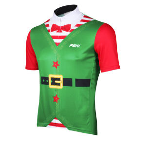 PBK Elf Cycling Jersey