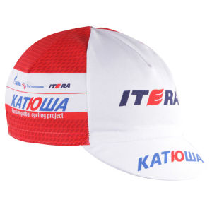 Katusha Team Race Cap - 2013